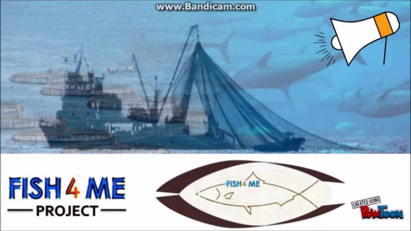 Fish4Me Video Presentation
